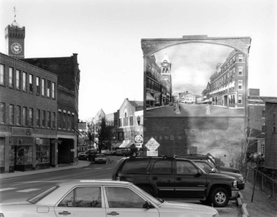 Bellows Falls Vermont, 2003